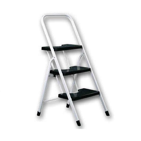 Escaleras manufacturas vervi for Banqueta escalera 3 peldanos