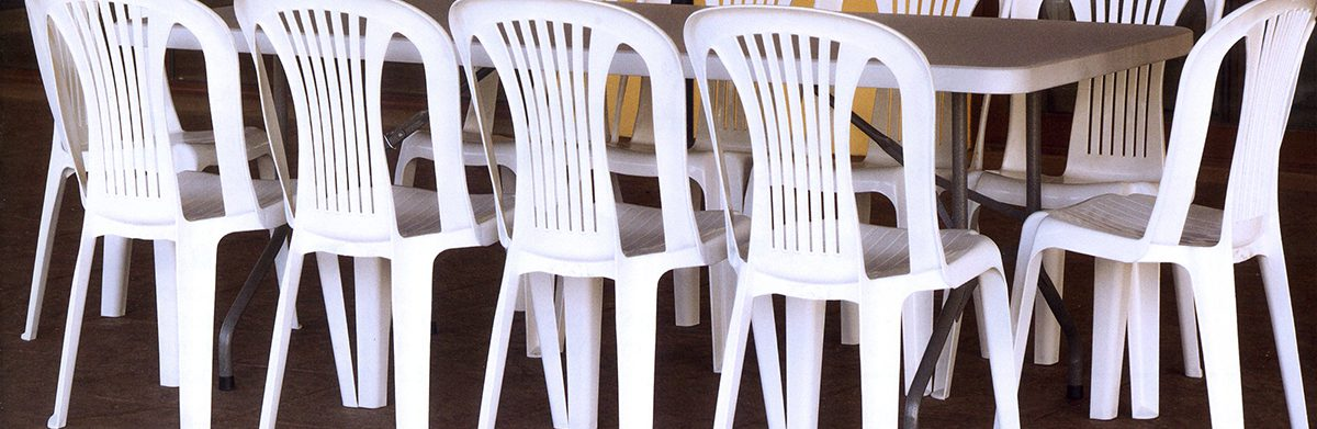 Fabricantes De Mobiliario De Terraza